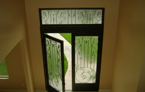Beautiful doors for your dream house